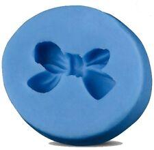 Silicon Mould Soap Chocolate Fondant Decoration Bow