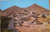 1950s Chrome Postcard: 'Largest Ghost Town in America - Jerome, Arizona AZ'
