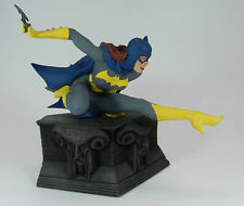 DC Comics BATGIRL ON THE WINGS OF NIGHT FULL SIZE STATUE MIB By PAQUET 1997 Bust