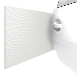 ATHLON TOOLS 2x FlexProtect Garagen-Wandschutz Türkantenschutz Rammschutz