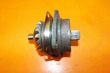 Honda NTV650 1990  Final Drive Bevel Gear and Spacer Washer