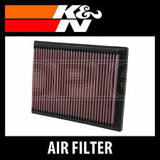 K&N High Flow Replacement Air Filter 33-2070 - K and N Original Performance Part