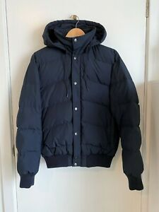 A.P.C. North Pole Down Puffer Jacket - Mens Womens - RRP A$775