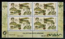 timbres France P.A n° 82a neufs**  coin daté année 2018