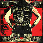 Revolution Mother - Rollin' With Tha Mutha [New CD] Holland - Import