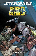 Star Wars: Knights of the Old Republic: v. 2: Flashpoint Horse Graphic Novel