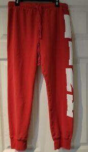 Victoria Secret PINK Boyfriend Sweatpants-Size Medium