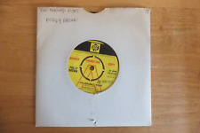 POLLY BROWN-THE FEELINGS RIGHT/I CANT DO WITHOUT YOU-PYE RECORDS-7N.45148-PROMO