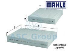 Genuine MAHLE Replacement Interior Air Cabin Pollen Filter LA 191/S LA191/S