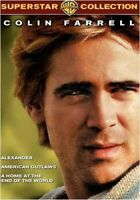 COLIN FARRELL -  SUPERSTAR COLLECTION (TRIPLE FEATURE)(BOXSET)