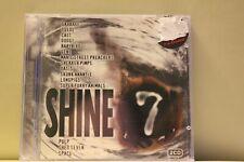 Shine 7 CD Royal Mail 1st Class FAST & FREE P&P