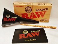 Raw Classic Rolling Papers King Size / 98 Special Cone Loader FREE SHIPPING