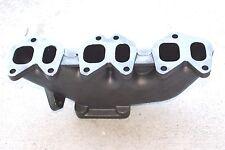 Cast Iron Turbo Manifold T4 T3/T4  for VW Passat 93-97 GLX  4D VR6 2.8L 12V