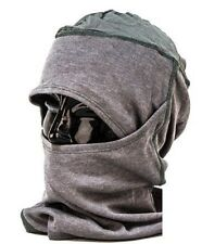 US Army Balaclava Kopfhaube Schutzhaube Mütze Head Gear foliage