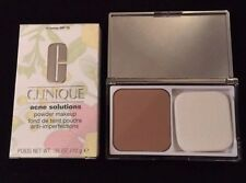 BNIB Clinique Acne Solutions Powder Makeup 0.35oz/10g