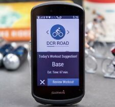 Garmin Edge 1030 Plus Bicycle Computer - NEW VERSION 2021