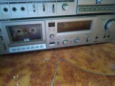 Piastra Cassette Deck Akai GX-F35 - Ottime condizioni