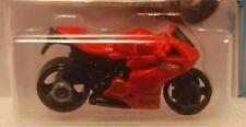Hot Wheels 2014 Ducati 1199 Panigale #36/250