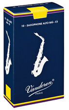 Anches Pr Saxophone Alto Vandoren Tradi. Force 2