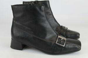Rieker Gr.38 Damen  Stiefel  Stiefeletten Boots  TOP  Nr. 944 C