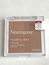 Neutrogena Healthy Skin Blends Bronzer #30-Sunkissed. New Sealed
