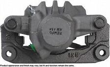 Cardone Industries 19B7028 Rear Right Rebuilt Brake Caliper With Hardware