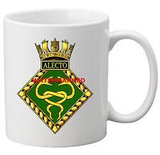 HMS ALECTO COFFEE MUG