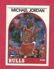 1989-90 HOOPS #200 MICHAEL JORDAN BASKETBALL CARD
