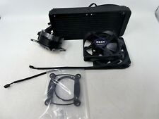 NZXT Kraken X52 All-in-One 240mm CPU Liquid Cooling System, Black -READ!!!-