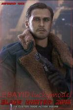 1/6 Supermads Toys Blade Runner 2049 Hunter K Ryan Gosling - Head Sculpts Only