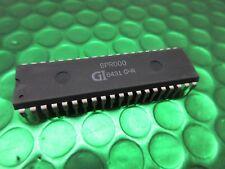 SPR000 GI Speech Generator 40 Pin DIP Original New Chip
