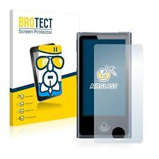 Brotect Airglass protector pantalla cristal flexible para Apple iPod Nano 7a gen
