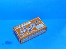 CHOCOLAT POULAIN - RARE ETUI  FACTICE - DEJEUNER INSTANTANE - ANNEES 1920