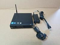 Lenovo ThinkCentre M72e Micro Tiny PC Intel Core i5-3470T Quad WiFi 256SSD Win10