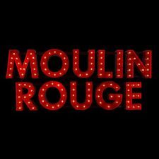 10 PROFESSIONAL pro *MOULIN ROUGE* MUSICAL SHOW  BACKING TRACKS