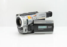 SONY HANDYCAM DCR-TRV310E CAMCORDER HI8 / 8MM / DIGITAL 8 ANALOGUE VIDEO-8 CAM