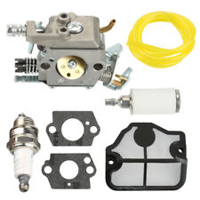 Carburetor for Husqvarna 36 41 136 137 141 142 142E Chainsaw Zama C1Q-W29E Carb