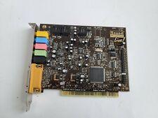 Creative Sound Blaster Live! PCI (CT4830) Sound Card