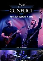 Final Conflict - Moment In Time [DVD] [2009][Region 2]