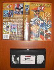 Dragon Ball GT Vol.6 Episodios 16, 17 y 18 [Anime VHS] Manga Films Ver.Española