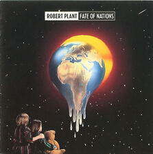 Robert Plant – Fate Of Nations CD