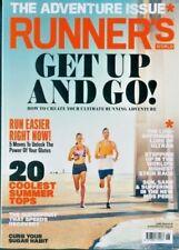 Runners World Health & Fitness Magazines in English