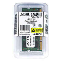 1GB SODIMM Apple MacBook 2.1GHz Intel Core 2 Duo 13.3-inch MB402LL/A Ram Memory
