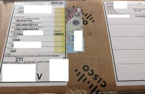 NEW SEALED CISCO WS-C2960CX-8PC-L SHIPS TODAY, FROM USA!!