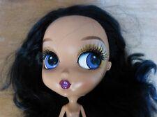 1986 Mattel inc Cutie c.u.t.i.e poupées tiny trendies girl version de muscle hommes