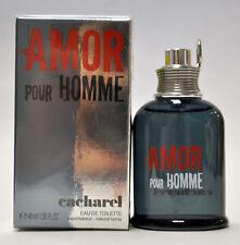 Amor Pour Homme by Cacharel 1.35oz Eau de Toilette Spray