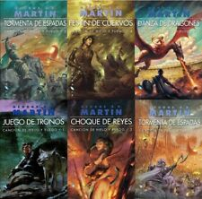 Saga song of ice and Fire-George r. r. martin
