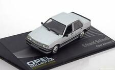 1:43 Altaya Opel Collection Opel Ascona C Erhard Schnell silver