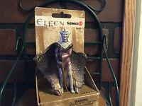 Schleich Elfen Series Menatea 70411 NIB