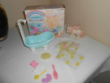 "Vintage My Little Pony G1 ""Scrub-A-Dub-Tub"" with most Accessories + Pony 1988"